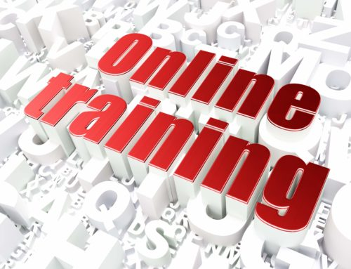 Online training MBO/HBO