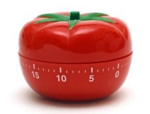 Hoe een tomaat jou kan helpen bij het studeren