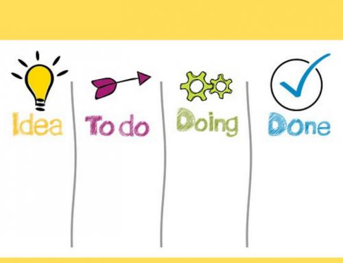 Plannen met het 5-stappenplan