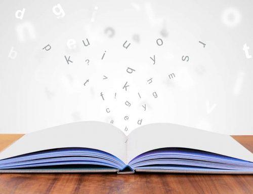 Woordjes en begrippen leren in het VO